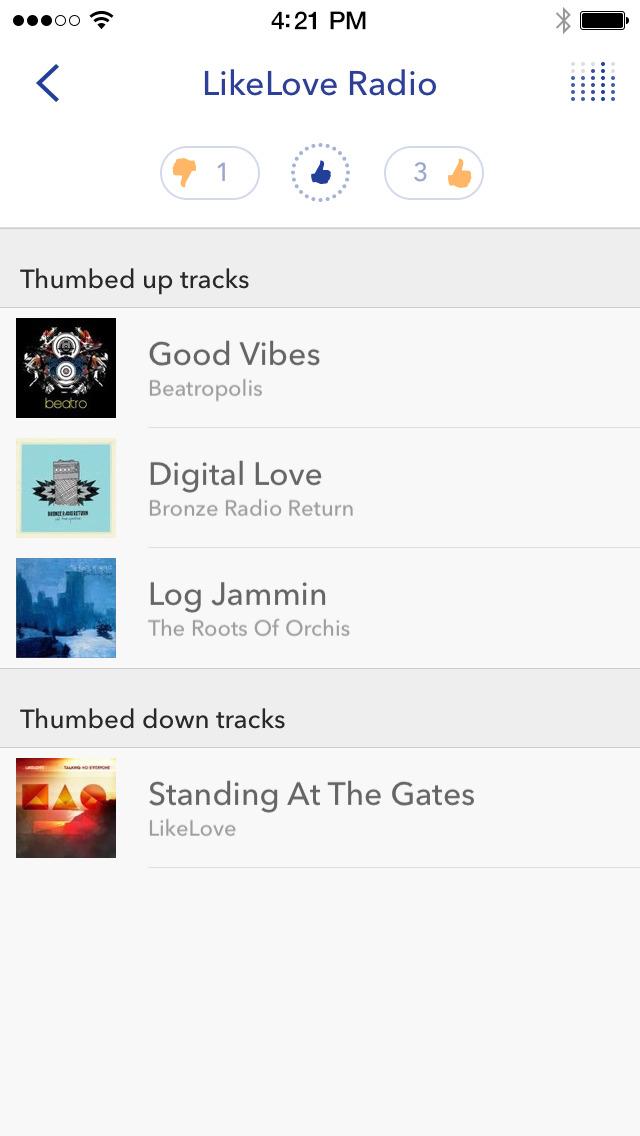 Pandora: Music & Podcasts screenshot 4