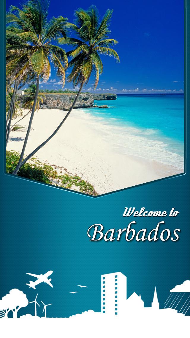 Barbados Travel Guide screenshot 1
