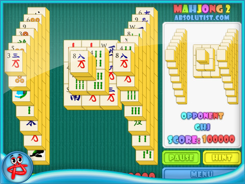 Mahjong 2: Hidden Tiles screenshot 8