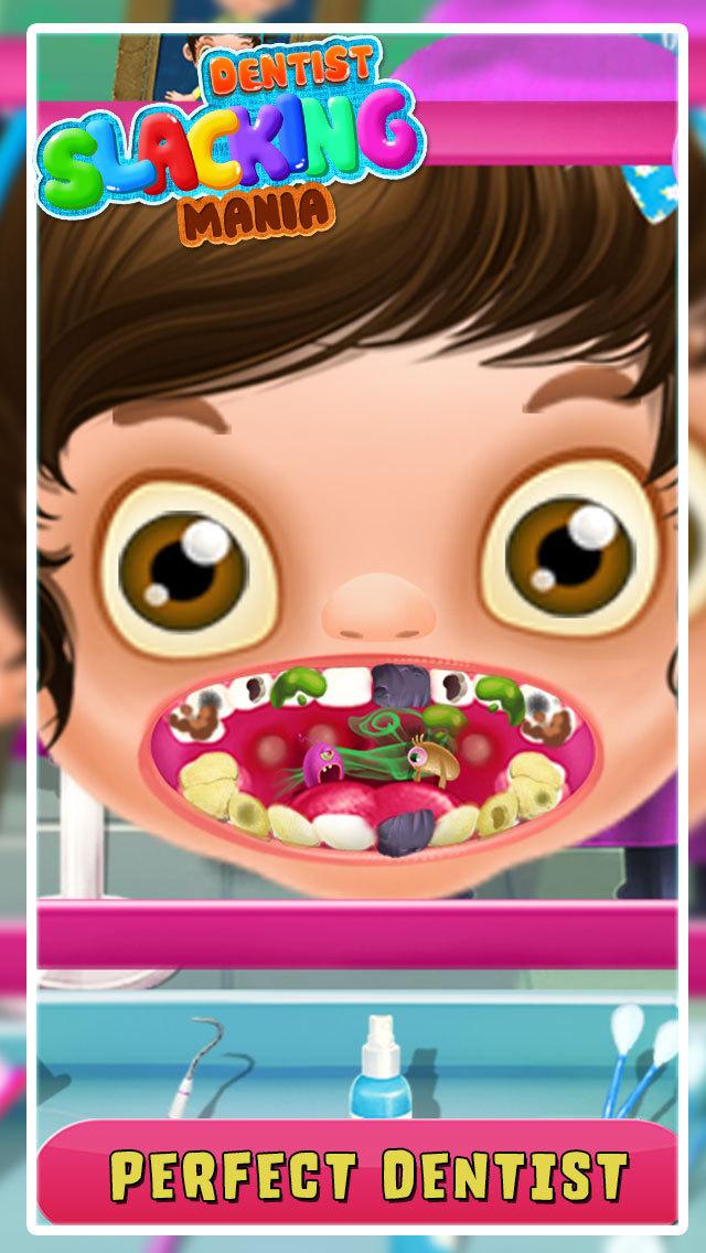Dentist Slacking screenshot 3