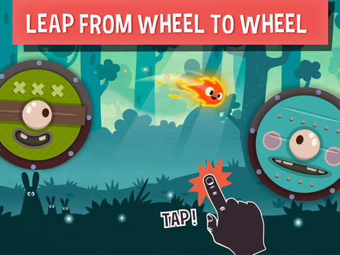 Pyro Jump screenshot 7