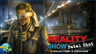 Reality Show: Fatal Shot - A Hidden Object Detective Game screenshot 5