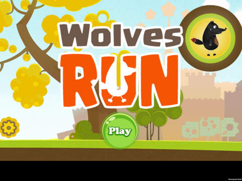 WolvesRun screenshot 5