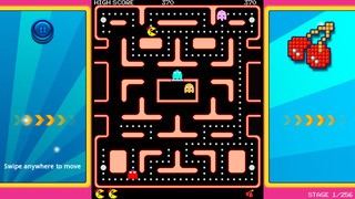 Ms. PAC-MAN Lite screenshot #3