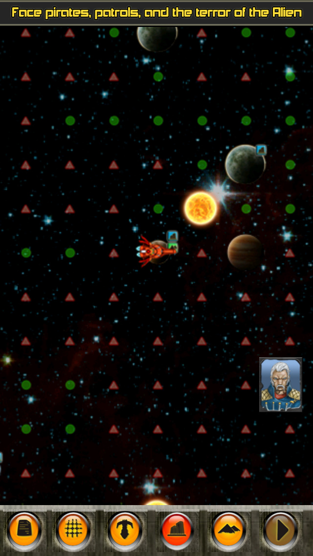 Star Traders RPG Elite screenshot #2