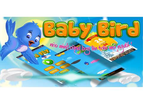 Baby Bird 2015 - náhled