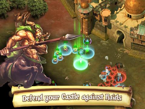 Hidden Heroes screenshot 6