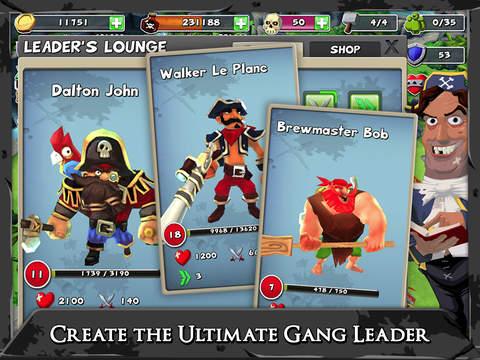 Raids of Glory screenshot 9