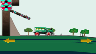Free Train Game Addictive Train Delivery screenshot 1