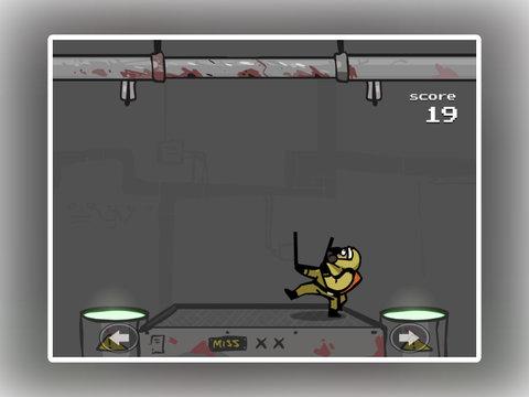 Acid Panic screenshot 6