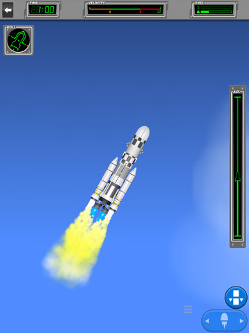 Space Agency screenshot 6