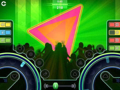 Crayola DJ screenshot 6