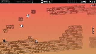1-bit Ninja screenshot 2