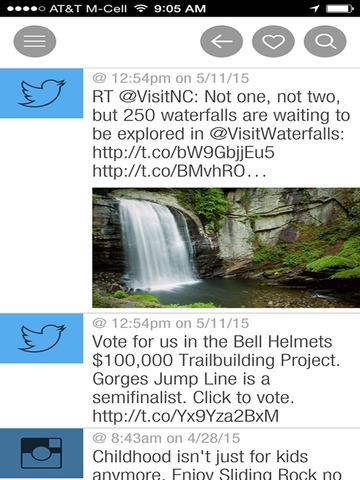 Land of Waterfalls screenshot 9