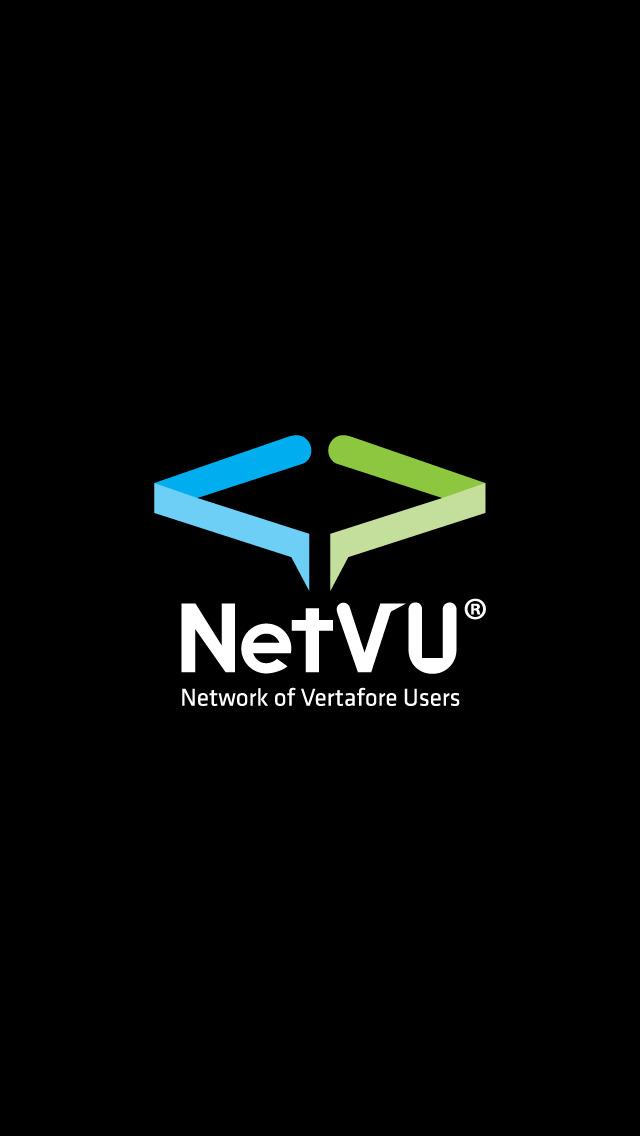 NetVU Events screenshot 1