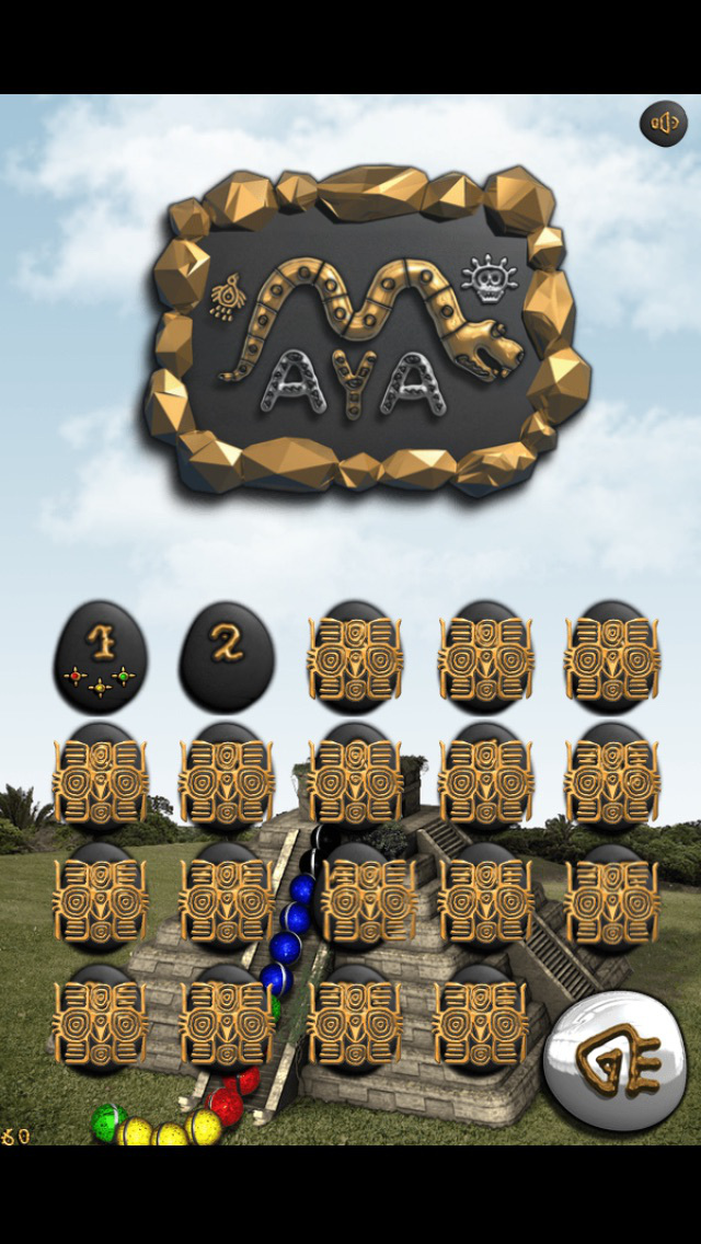 Maya Legend (玛雅传奇) screenshot 2
