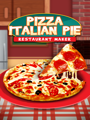Awesome Pizza Italian Pie Restaurant Maker screenshot 6