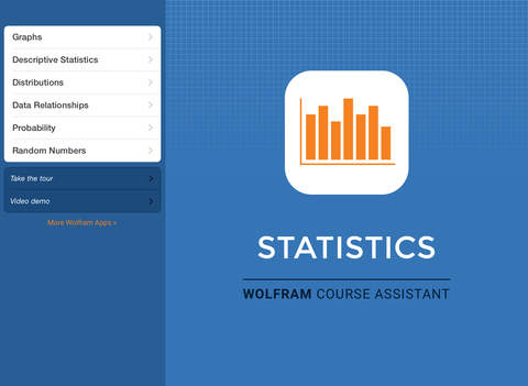 Wolfram Statistics Course Assistant screenshot 6
