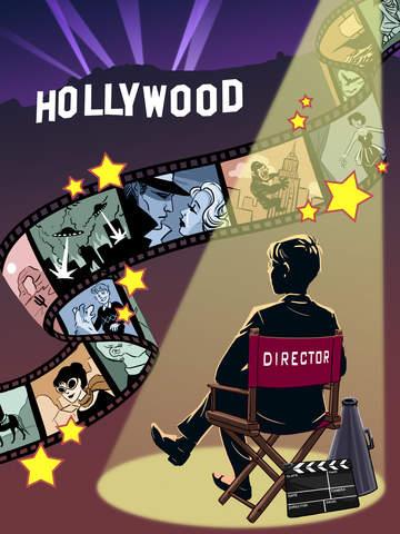 Hollywood Visionary screenshot 6