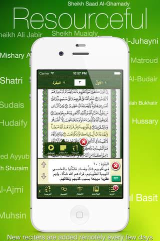 مصحف المدينة Mushaf Al Madinah HD for iPhone - náhled