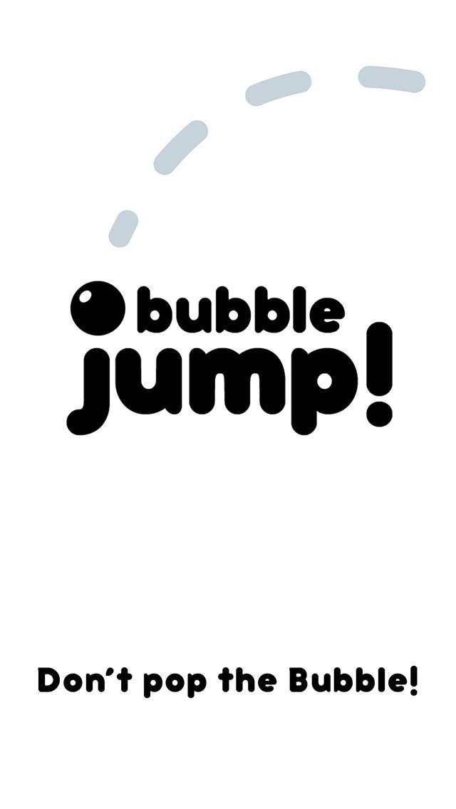 Bubble Jump! screenshot #5