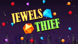 Jewels Thief screenshot 1