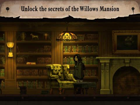 Whispering Willows screenshot 10