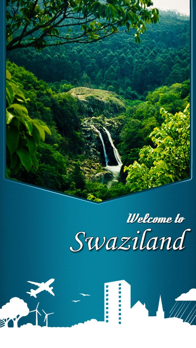 Swaziland Travel Guide screenshot 1
