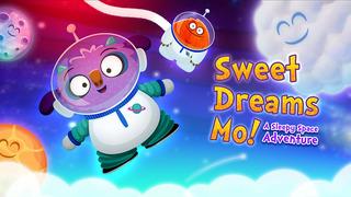 Sweet Dreams Mo - A Sleepy Space Adventure screenshot 1
