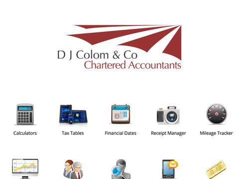 D J Colom & Co screenshot #2