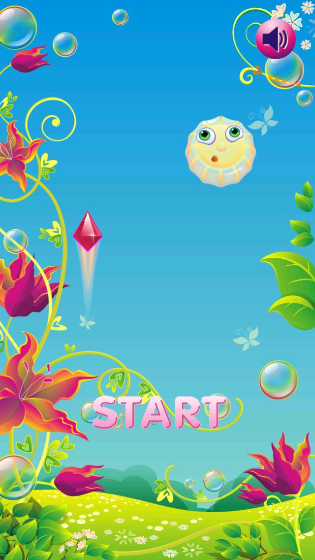 Jewel Star Shoot Mania screenshot 1