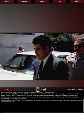 Serial Killers Wiki screenshot 6
