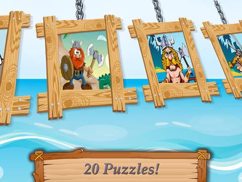 AAA³ Viking Adventure screenshot 6