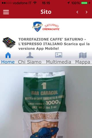 TORREFAZIONE CAFFE' SATURNO - náhled