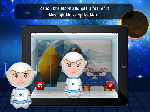Space Station Designer screenshot 10