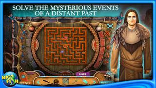Myths of the World: Spirit Wolf - A Hidden Object Mystery Game screenshot 3