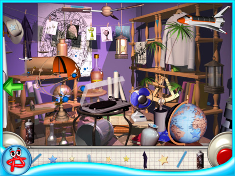 Who Am I: Hidden Object  Adventure Full screenshot 7