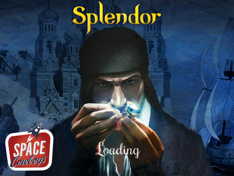 Splendor™: The Board Game screenshot 6