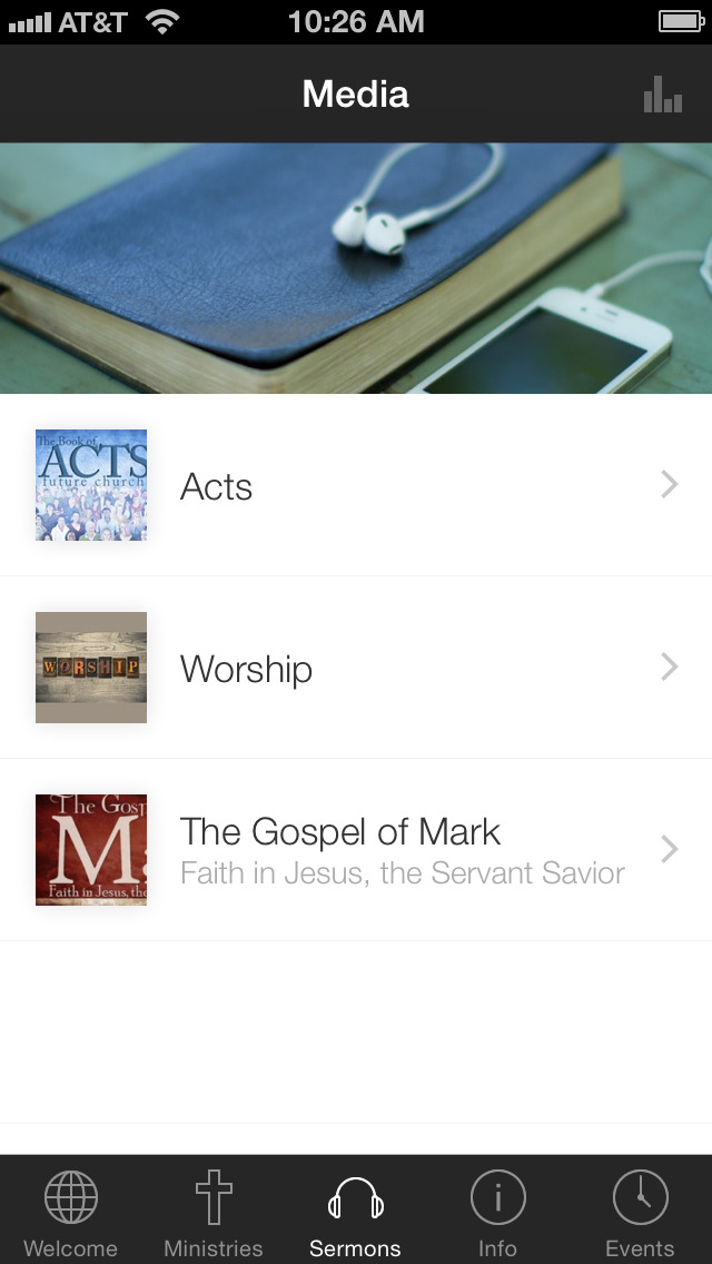 Beech Haven Baptist Church screenshot 1