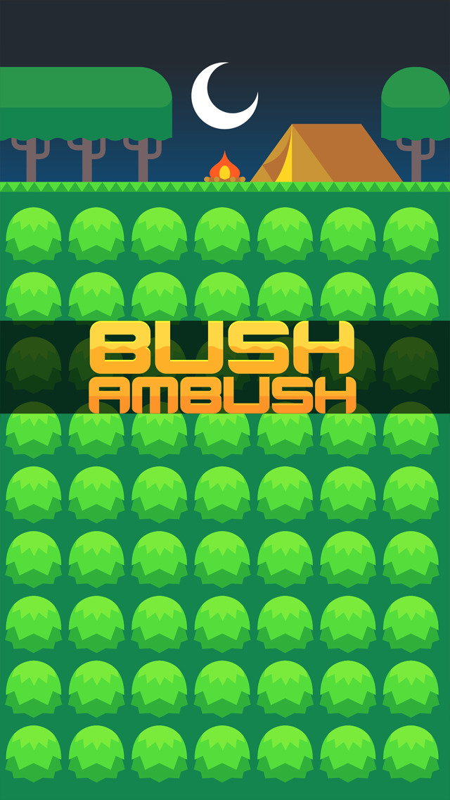 Bush Ambush - Game screenshot #4
