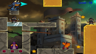 Dragon's Town Defense Madness screenshot 5