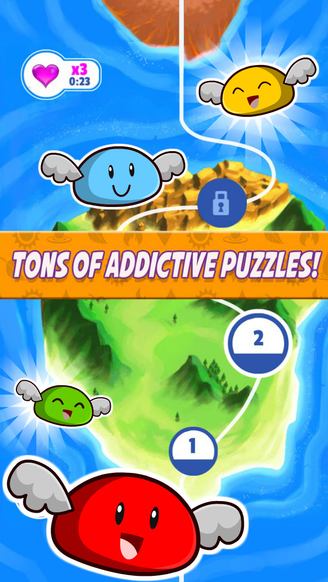 Bubble Match: Puzzle Game Free screenshot 4