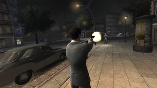 The Man from U.N.C.L.E.: Mission Berlin screenshot 3