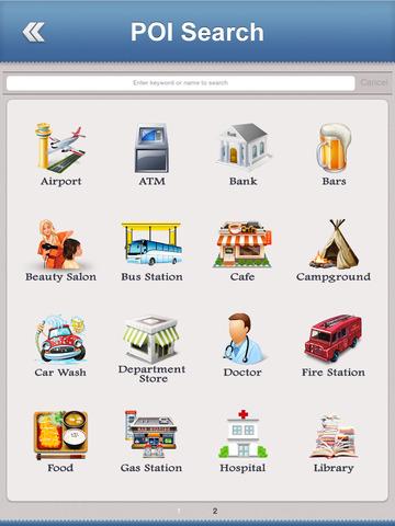 Botswana Travel Guide screenshot 10