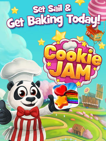 Cookie Jam: Match 3 Games screenshot 10
