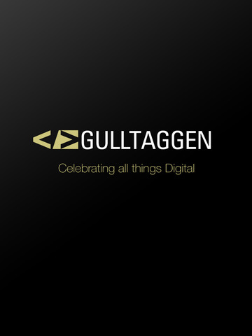 Gulltaggen 2015 screenshot 3