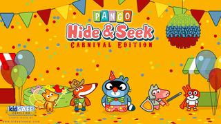 Pango Hide and seek screenshot 1
