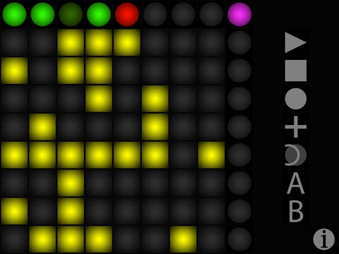 Launch Buttons - Live Control screenshot 5