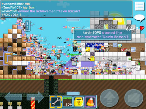 Growtopia screenshot 8