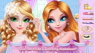 Marry Me - Perfect Wedding Day screenshot 2